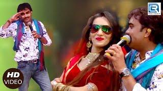 JIGNESH KAVIRAJ Ni Dhamal Surat Live | Part 2 | Non Stop | New Gujarati Program 2018 | HD VIDEO