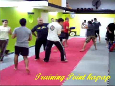 kapap en Training Point Image 1