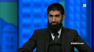 FrPs dobbeltmoral i å forby muslimske foredragsholdere innreise avslørt | TV2 Underhuset