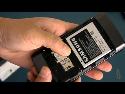 How To Turn A Micro sim Card into a Regular Sim Card and Back Again