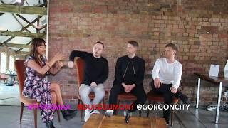 Gorgon City + Duke Dumont TEAM UP!!