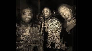 "Migos Type Beat ""Heavyweight"" / Prod By TheDjSound"