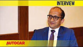 Pankaj Sonalkar - Chief of Powertrain Engineering, Mahindra & Mahindra | Interview | Autocar India