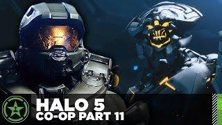 Let's Play - Halo 5: Guardians - Co-op Part 11