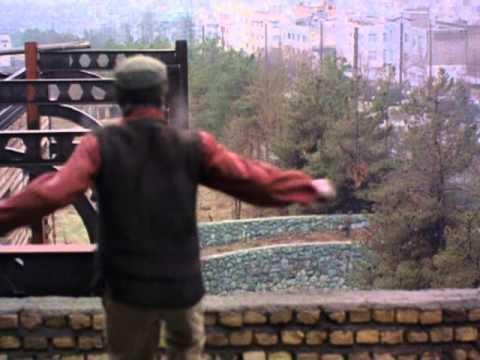 Baran - Trailer video