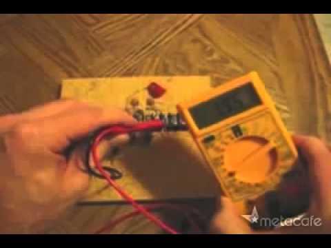 Exposing Nikola Tesla's Free Energy Device