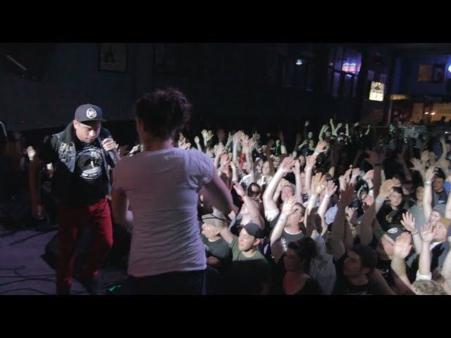 Doomtree No Kings Tour Recap #12 Snow Kings