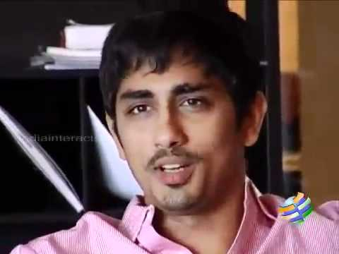 Vetrimaran produces his first film with Siddharth