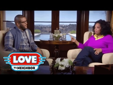 First Look: Oprah's Next Chapter with Tyler Perry - Oprah Winfrey Network