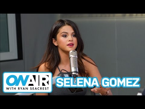 Selena Gomez Talks Marriage | On Air with Ryan Seacrest