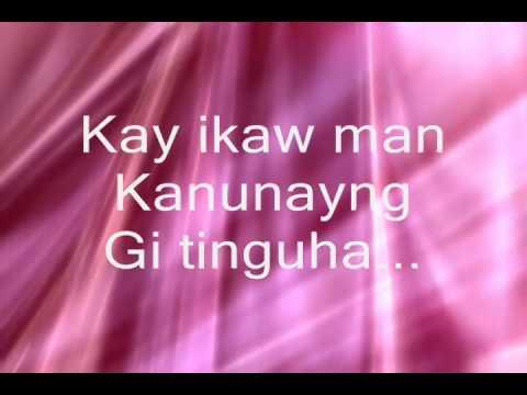 Jerome Suson - Kay Ikaw Man