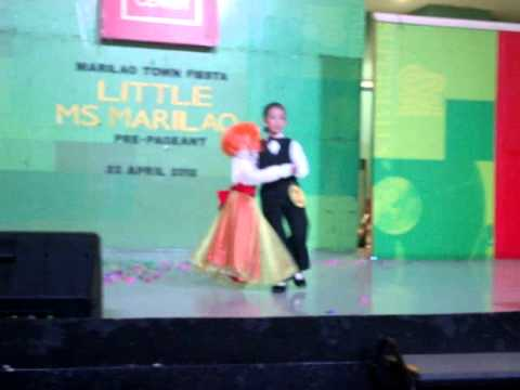 Cha Cha, Tango, Boogie - Iya Cervantes video