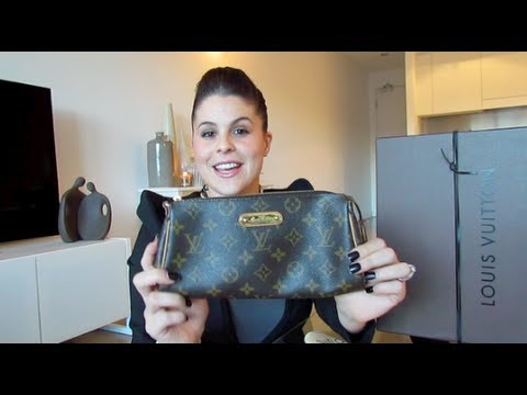 Louis Vuitton Reviews: Eva Clutch