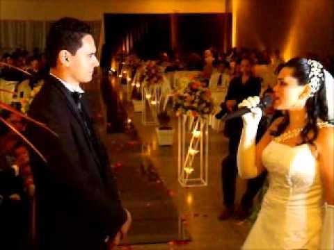 Casamento de Josiely e Douglas - 02/07/11