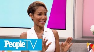 Jada Pinkett Smith, Trisha Yearwood & More Open Up About Raising Their Grown Kids | PeopleTV
