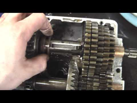 How Gearboxes Work