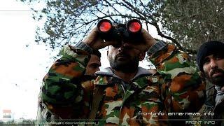 Сирия Syria HD exclusive ★ заметки военкора 0023 part 1