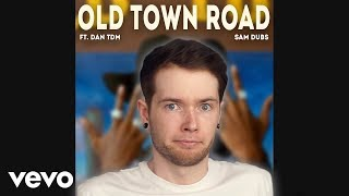 DanTDM Sings Old Town Road