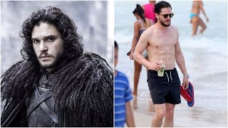 Game of Thrones characters in real life  | NEW Season 7 AMAZING|