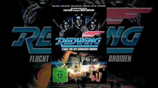 Redwing - Flucht vor den schwarzen Droiden
