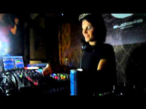 Rebekah (CLR)  Sep 19, 2014 at Sudaka Techno club Mexico