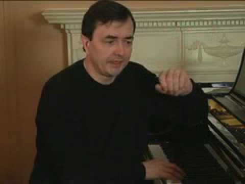 Beethoven's Piano Concerto No. 3, by Pierre-Laurent Aimard (1 of 2)