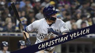 Christian Yelich 2018 Highlights [HD]