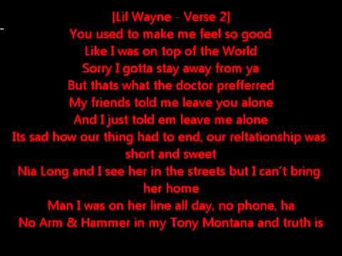 Lil Wayne - Novacane