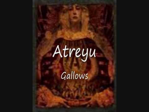 Atreyu - Gallows [Full Song] (HD / Lyrics)