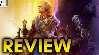 Before the Storm Review (Spoilers) and Recap - World of Warcraft Battle for Azeroth