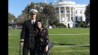 Alla Casa Bianca con Renzi e Obama!