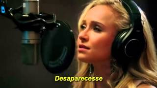 Watch Hayden Panettiere Undermine video