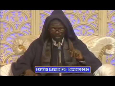 Serigne Cheikh Tidiane SY : harmonie entre l'âme , l'intuition, la passion, l'esprit