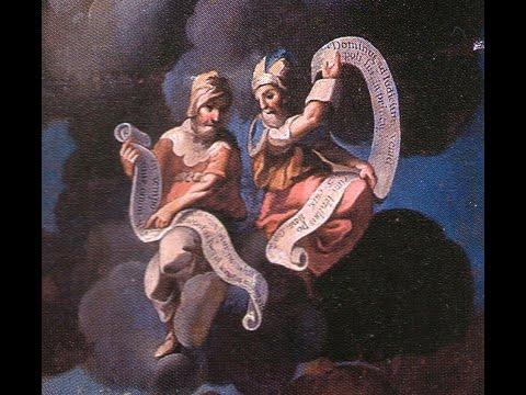 Juan de Lienas - Lamentatio