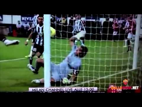 Giallorossi.net - FALLO DA DIETRO - Buffon(e)