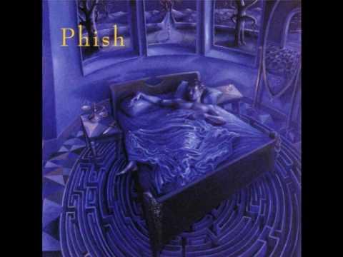 Phish - Lengthwise