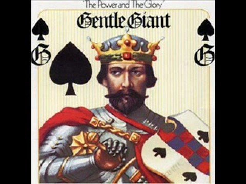 Gentle Giant - No God