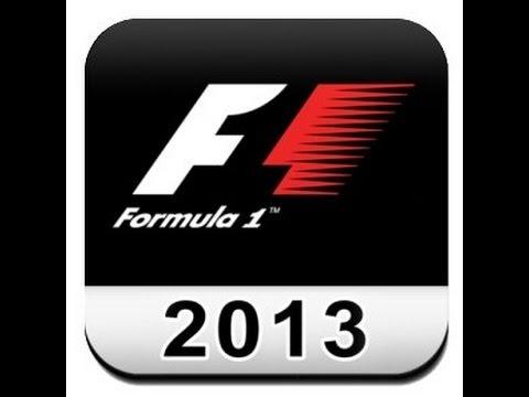 Novas Informações: Game F1 2013 – CODEMASTERS