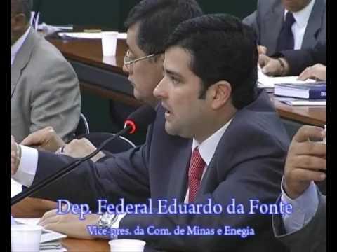 Outro Eduardo, mas com a mesma fome de votos - Diario de Pernambuco
