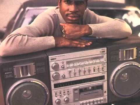 Grandmaster Flash And The Furious Five - Jesse