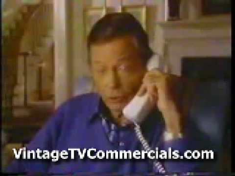 RARE EARLY STAR TREK COMMERCIAL AD