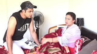 ਤੇਰੀ ਹੋਵੇ ਜਾ ਮੇਰੀ ਕਹਾਣੀ ਤੇ ਇੱਕੋ ਹੋਈ ਐ...🕵🏻 | Punjabi Funny Video | Latest Sammy Naz