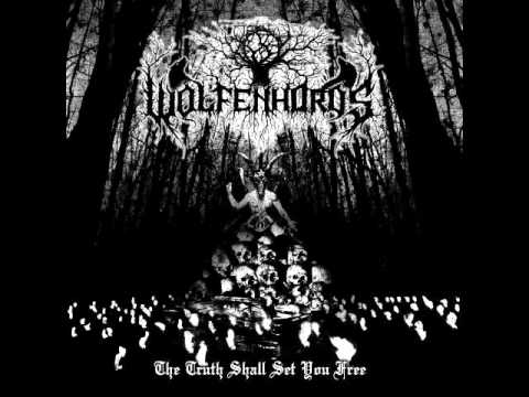 Wolfenhords - Sweet Torment