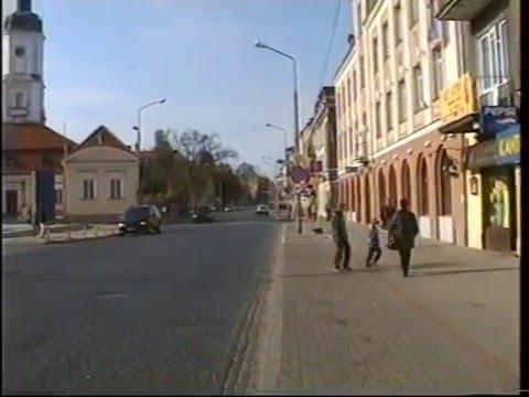 Białystok 2001