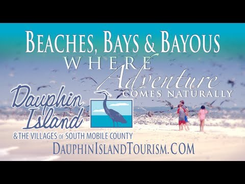 Beaches, Bays, Bayous, of Dauphin Island and the Villages of South Mobile County