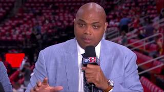 Inside the NBA: Eastern Conference Finals Game 1 Reaction