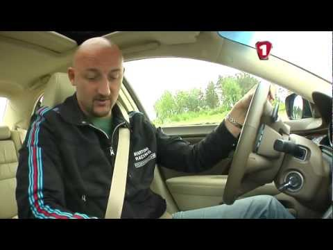 Honda Legend, обзор