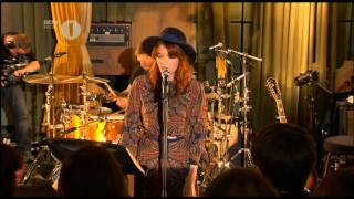 Клип Florence & The Machine - Take Care (live)