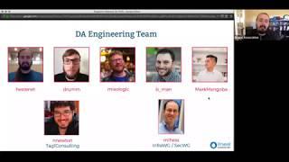 Drupal Association: Supporting partner update Q2 2019