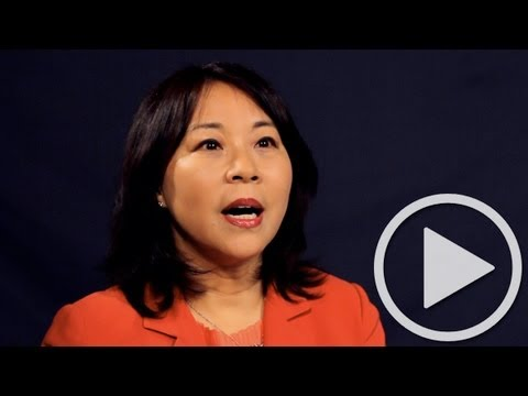 Networking Advice for Women Professionals - Kyung Yoon